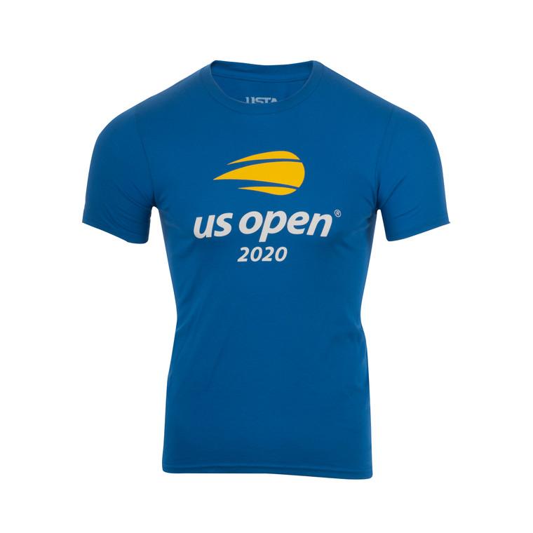 2020 Logo T-shirt - Royal Blue