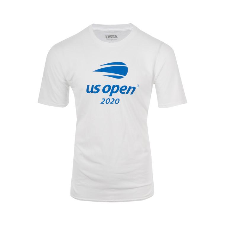 2020 Logo T-shirt - White