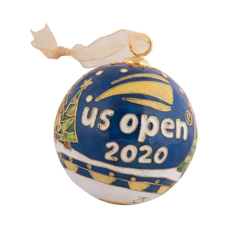 2020 Cloisonní© Holiday Ornament
