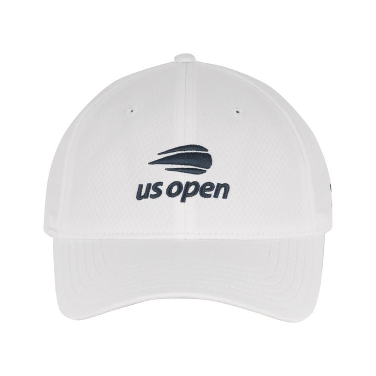 Men's Zone Official Logo Adjustable Hat - White