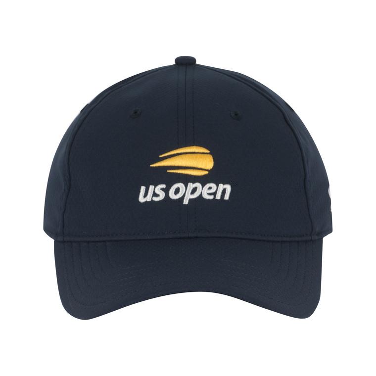 Men's Zone Official Logo Adjustable Hat - Navy