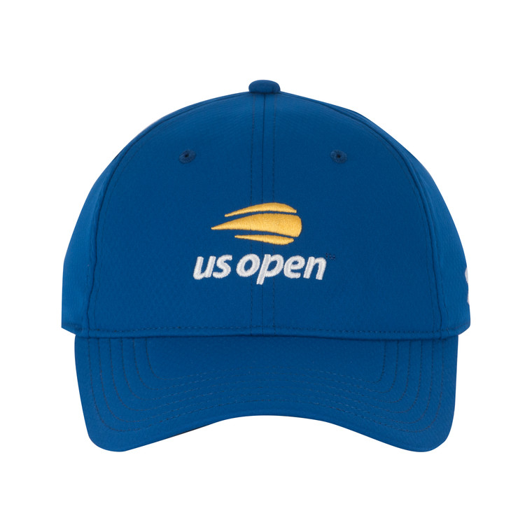 Men's Zone Official Logo Adjustable Hat - Royal Blue