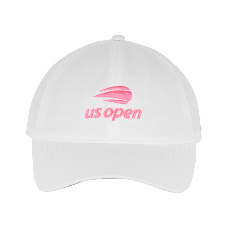 Women's Zone Official Logo Adjustable Hat - White