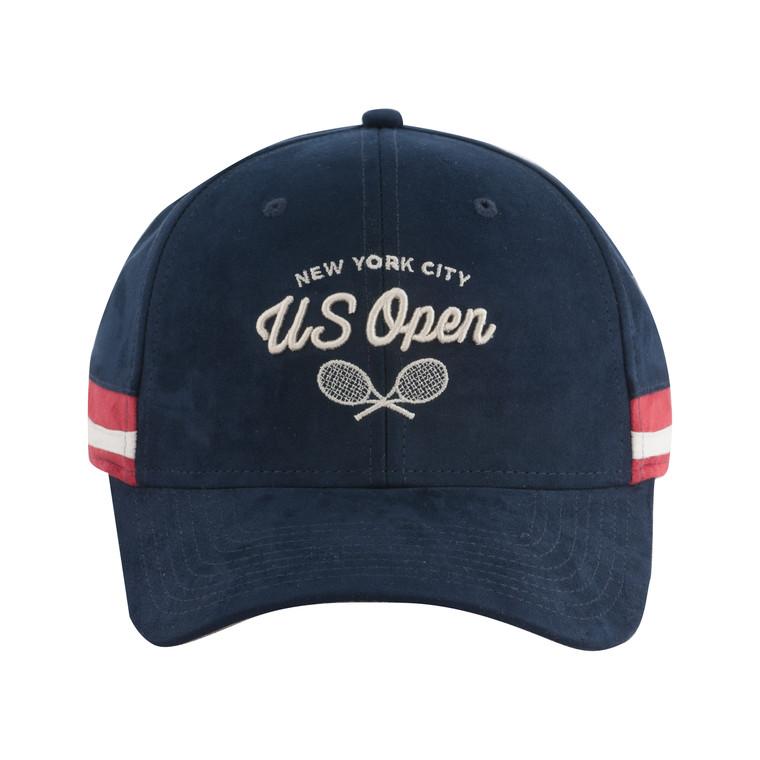 Men's Crossed Racquets Adjustable Hat