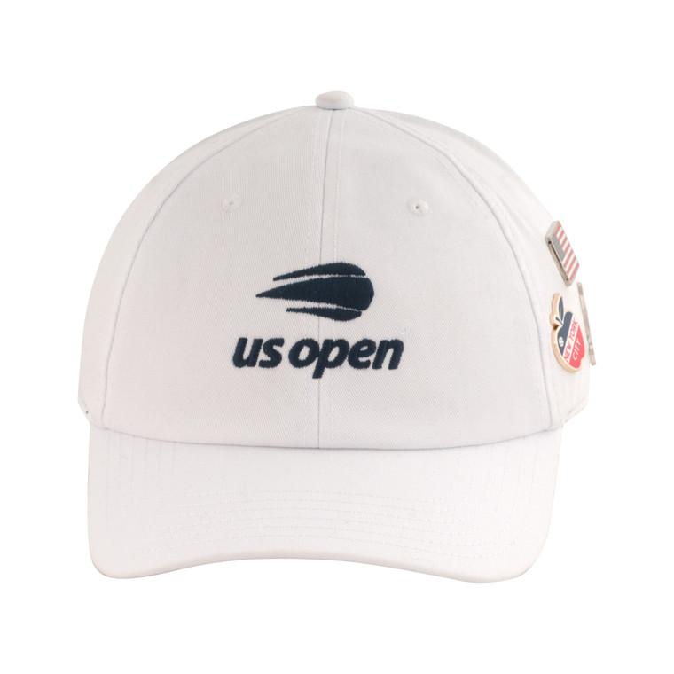 Men's 2020 Pinhead Adjustable Hat - White
