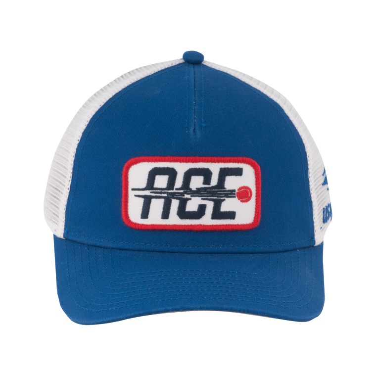 Youth Palmer Ace Adjustable Hat