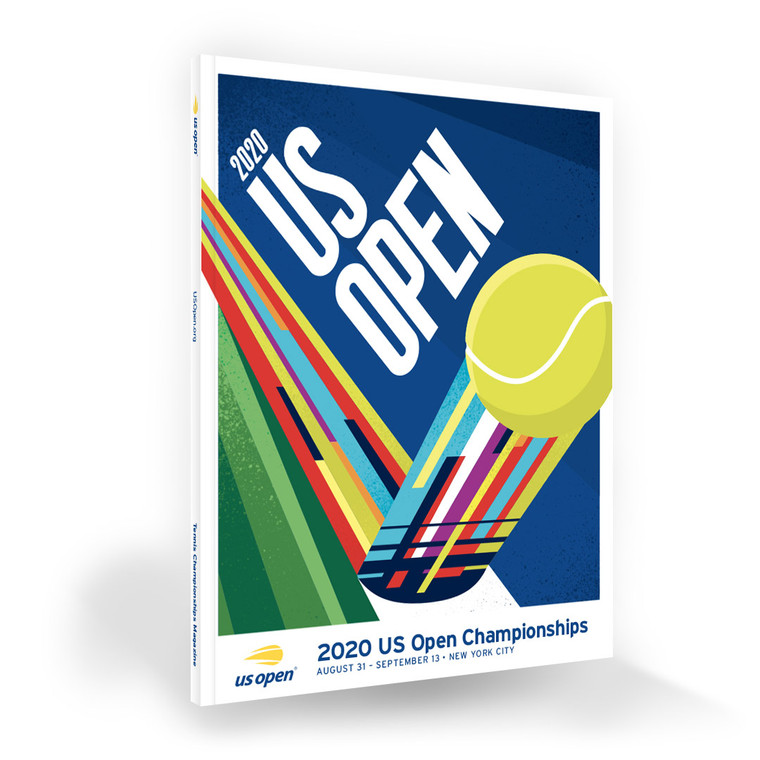 2020 US Open Program