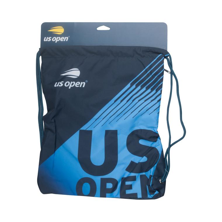 2020 Drawstring Bag - Blue
