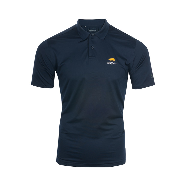 Men's Tech Performance Polo - Navy