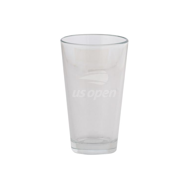 Crystal Pint Glass