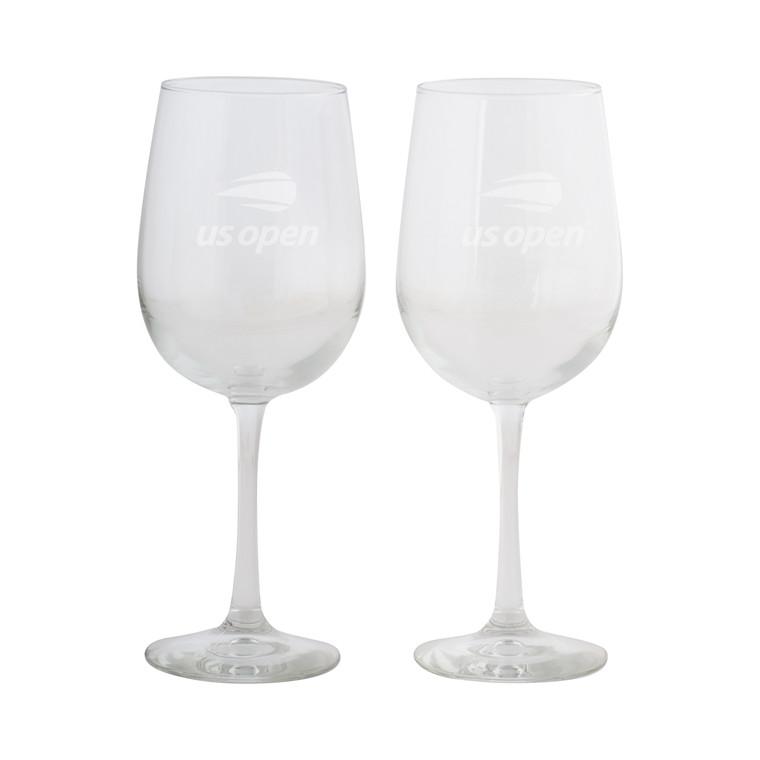2 Piece Wine Glass Set