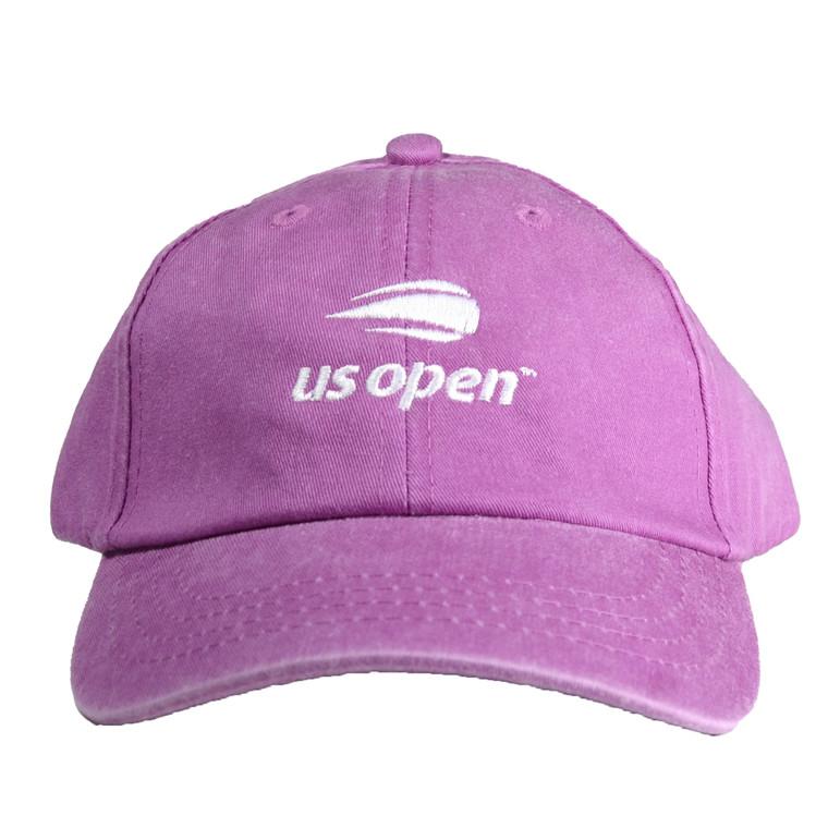 Toddler Cotton Hat - Pink