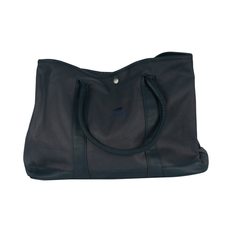 Peter Millar Canvas Day Tote