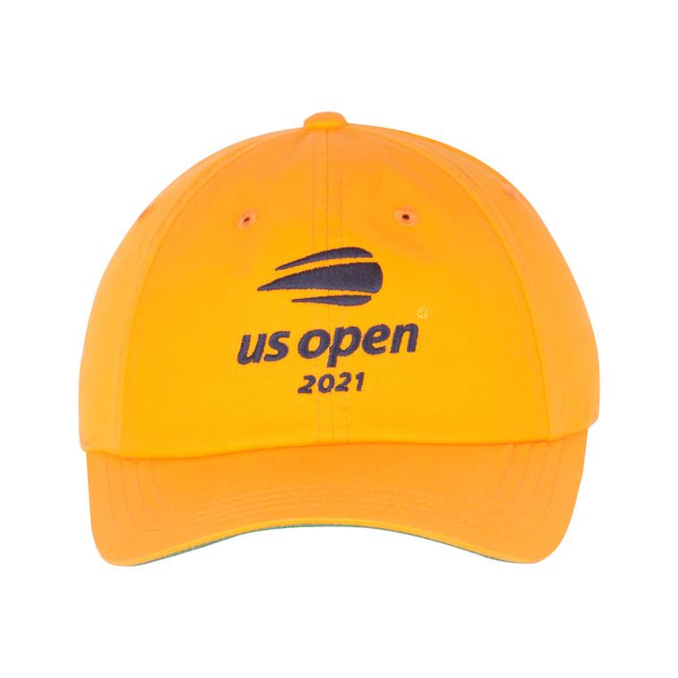 Men's 2021 Light Weight Adjustable Hat - Orange