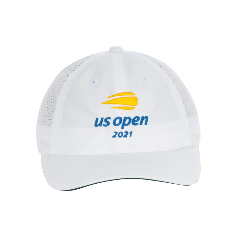 Men's 2021 Ventilator Adjustable Hat - White