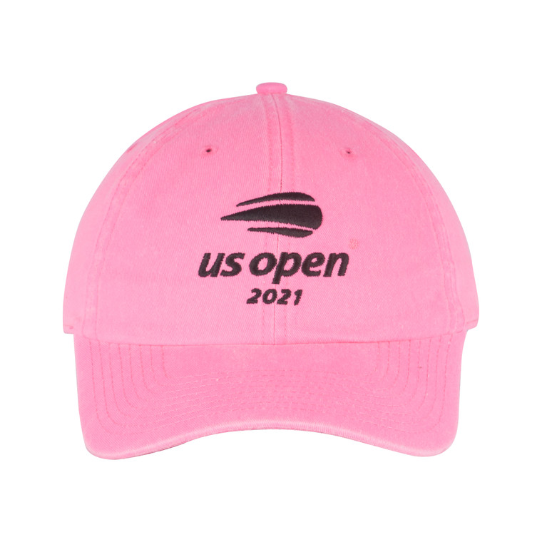 Women's 2021 Slouch Adjustable Hat - Pink