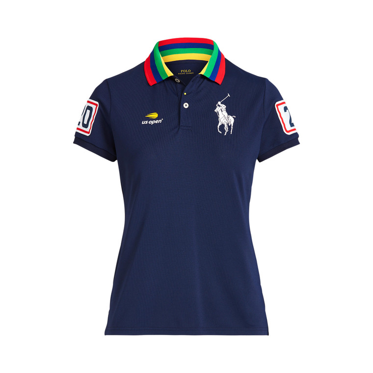 2021 Official On Court Linesman Polo by Polo Ralph Lauren
