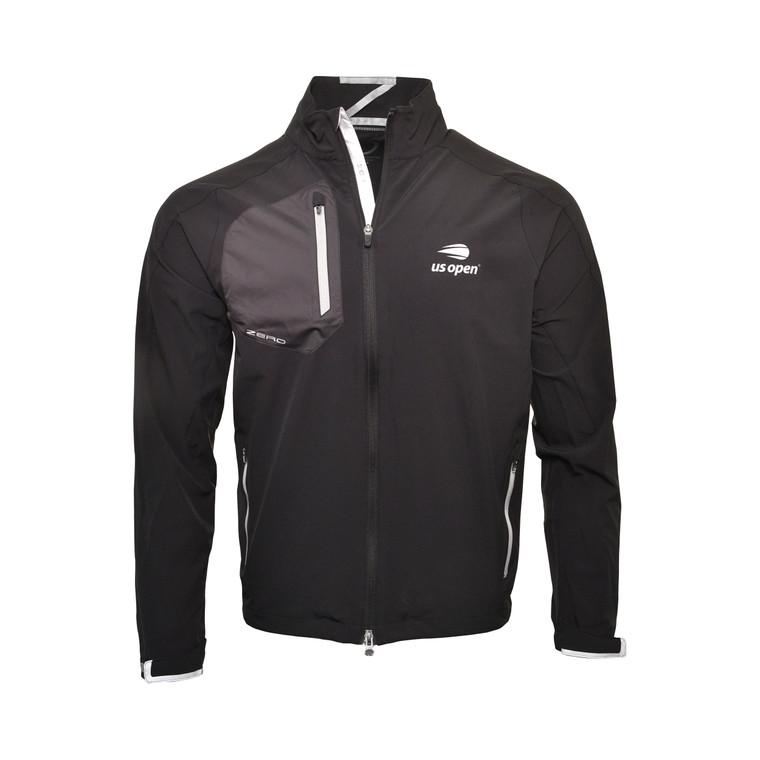 US Open Men's Zero Restriction Full Zip Jacket
