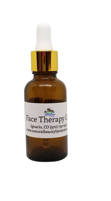 Face Therapy Oil