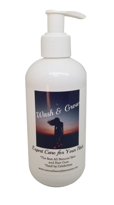 Wash & Grow Shampoo