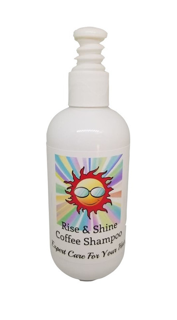 Rise & Shine Coffee Shampoo