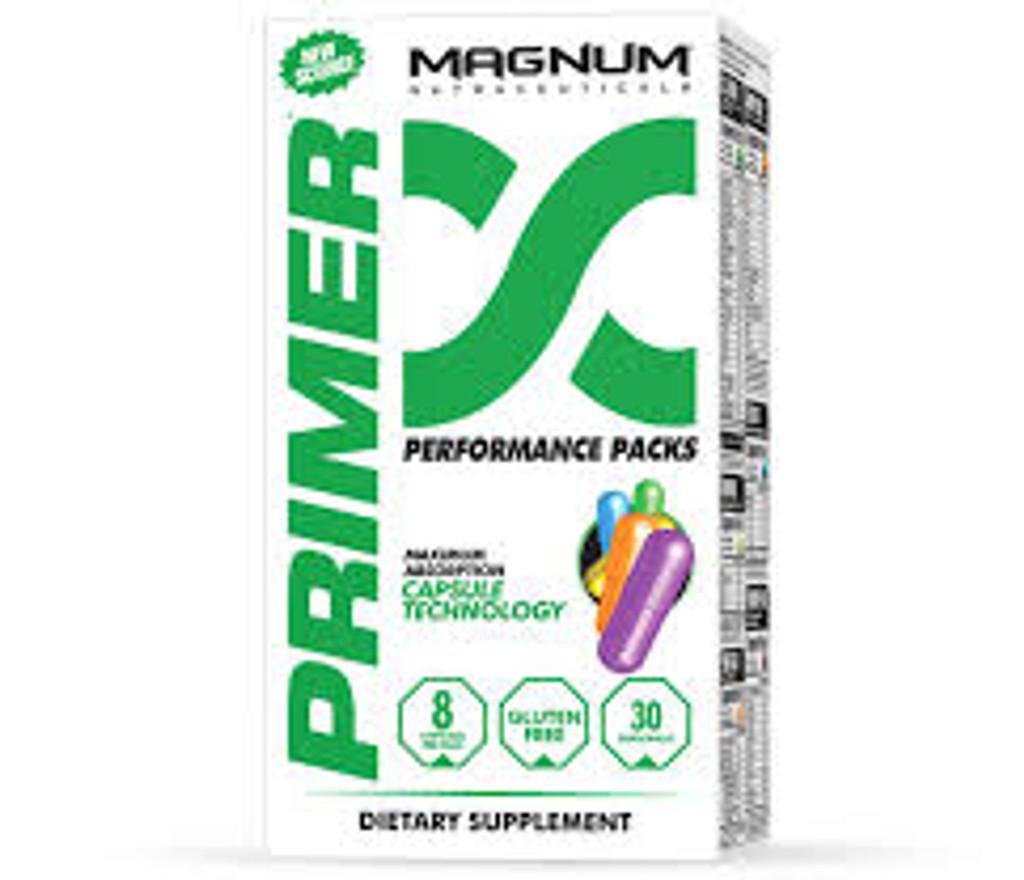 Magnum - Primer Pack
