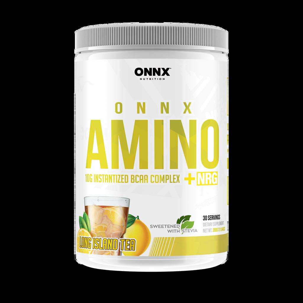ONNX AMINO + NRG