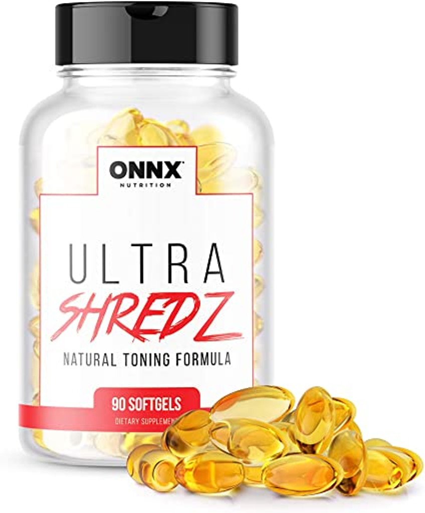 ONNX Nutrition- ULTRA SHREDZ