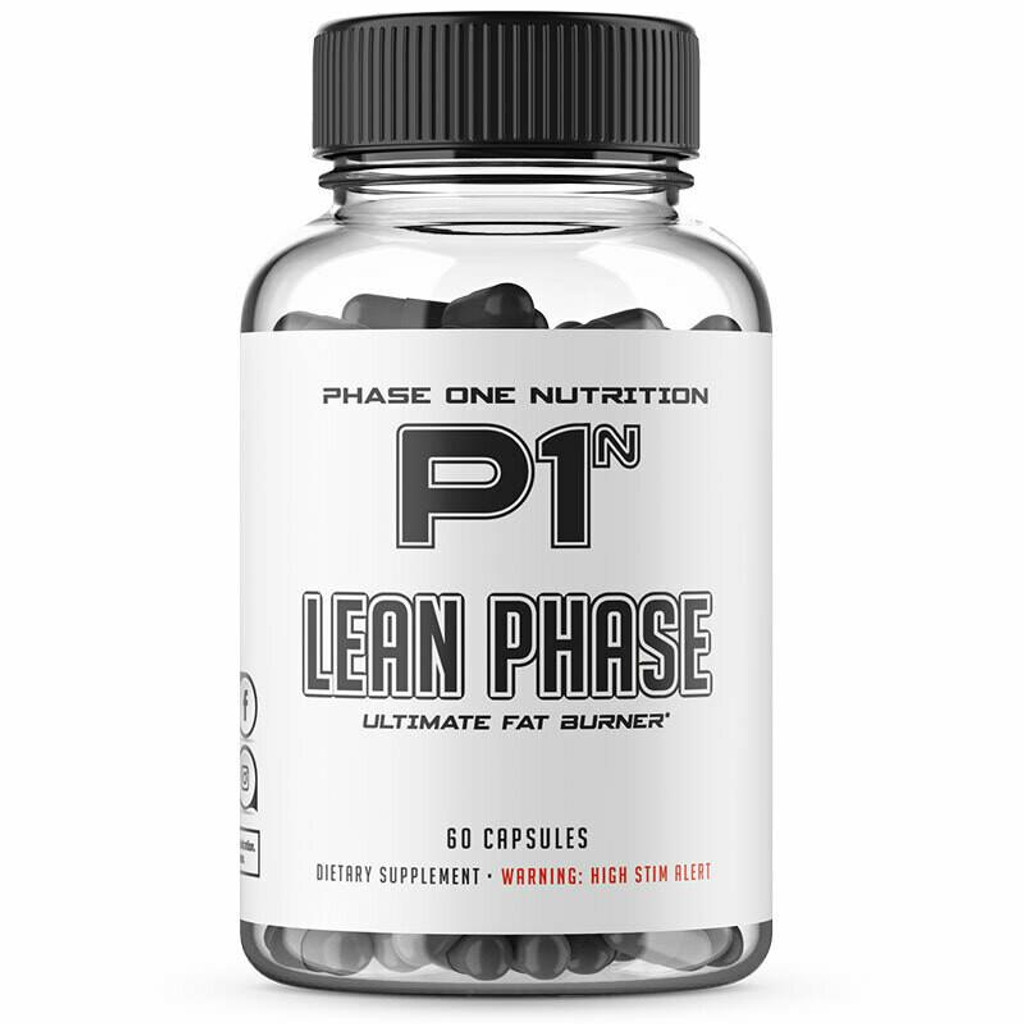 Phase One- Lean Phase