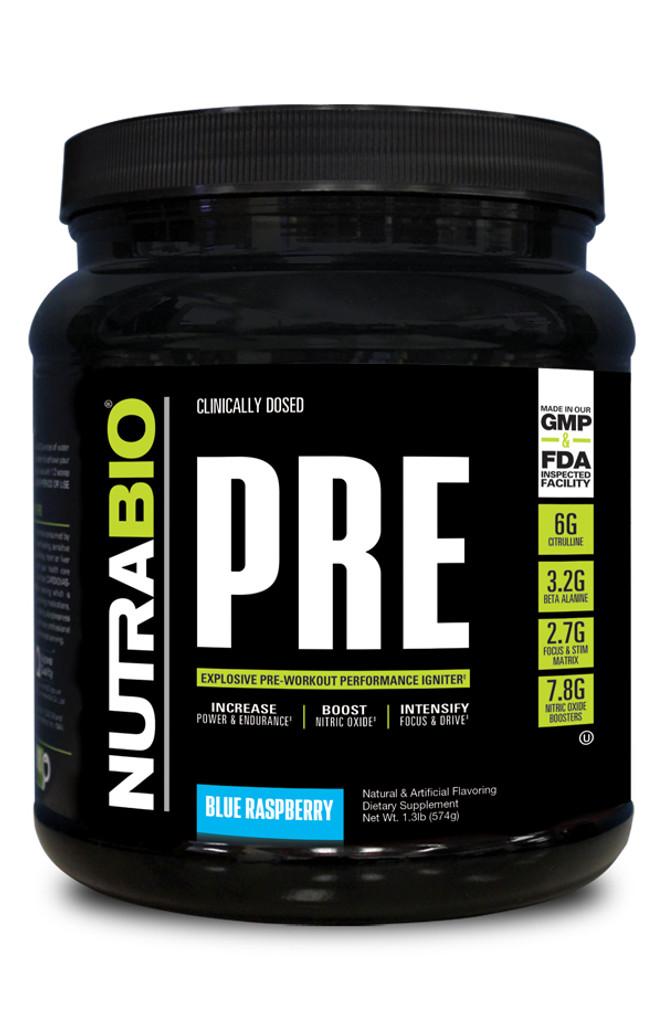 NUTRABIO - PRE V5