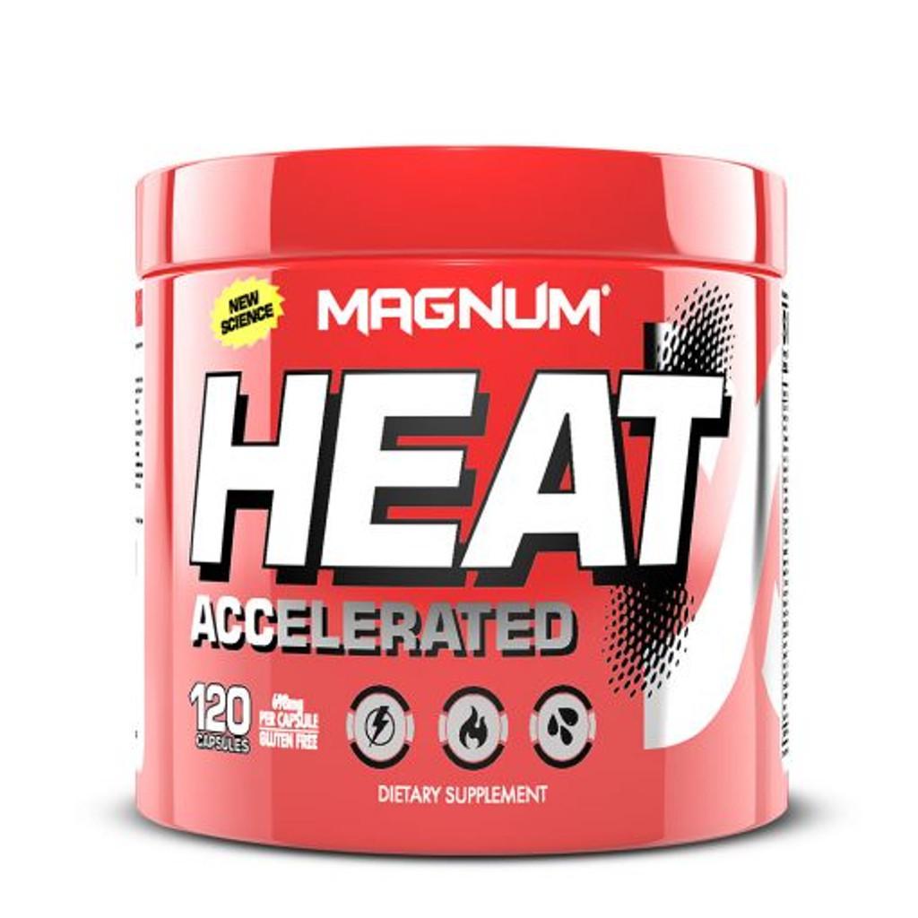 Magnum Nutraceuticals - Heat
