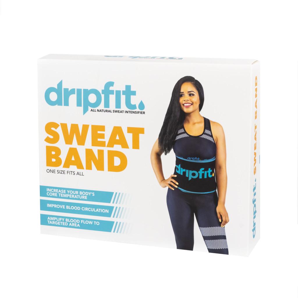 Drip Fit- Waist Band