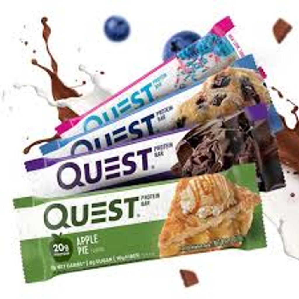 Quest Nutrition - Quest Bar (24 pack)