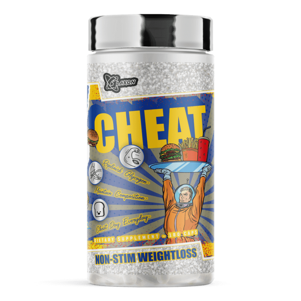 Glaxon - Cheat GDA