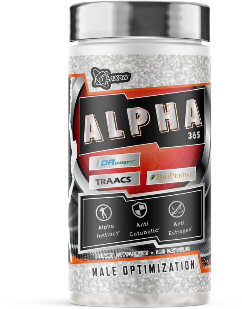 Glaxon - Alpha 365