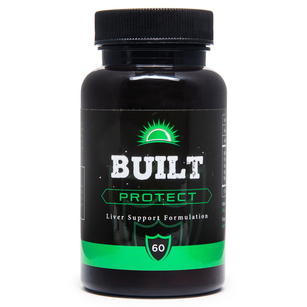 WK Supplements - Built Protect