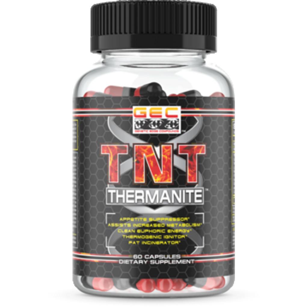 GEC- TNT Thermanite (Original Formula)