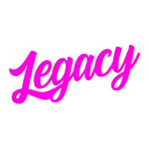 Legacy Supps
