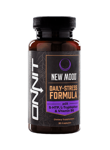 Onnit Labs- New Mood 30/Caps