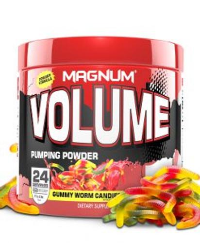 Magnum - Volume Powder