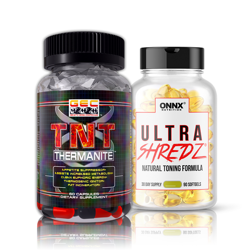 High-Stim Fat Shred Stack