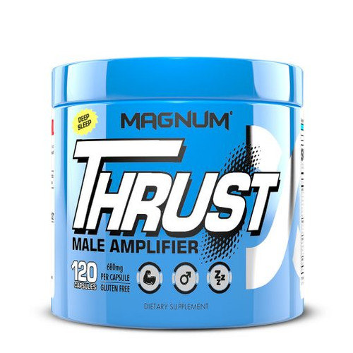 Magnum Nutraceuticals - Thrust