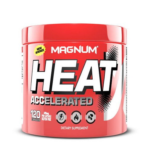 Magnum Nutraceuticals - Heat