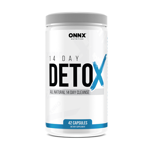 ONNX- 14 Day Detox & Cleanse