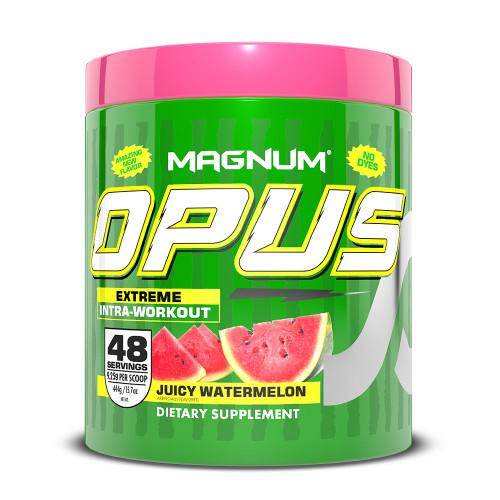 Magnum- Opus