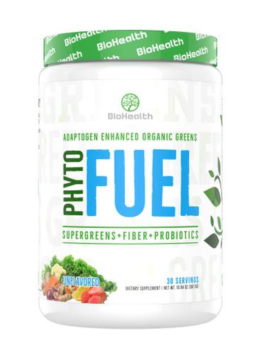 Biohealth- Phyto Fuel