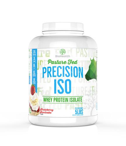 Biohealth- Precision Iso 5lb