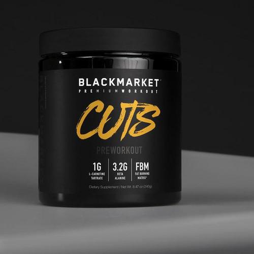 Black Market- CUTS