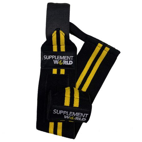 Lifting Wrist Wraps- SW Branded