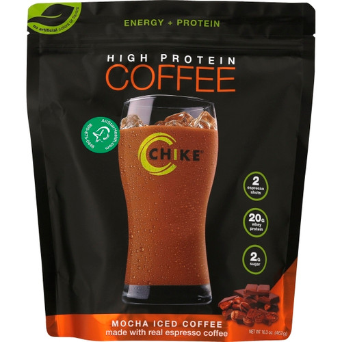 Chike Protein Coffee
